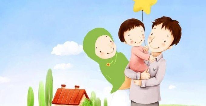 kartun-keluarga-muslim-keluarga-bahagia-menurut-islam-credit-pict-soniazonewordpresscom