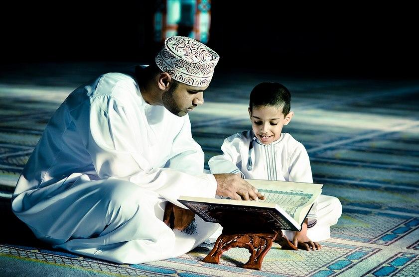 Image result for 10 Petua Berkesan Mendidik Anak Menghafaz Al-Quran