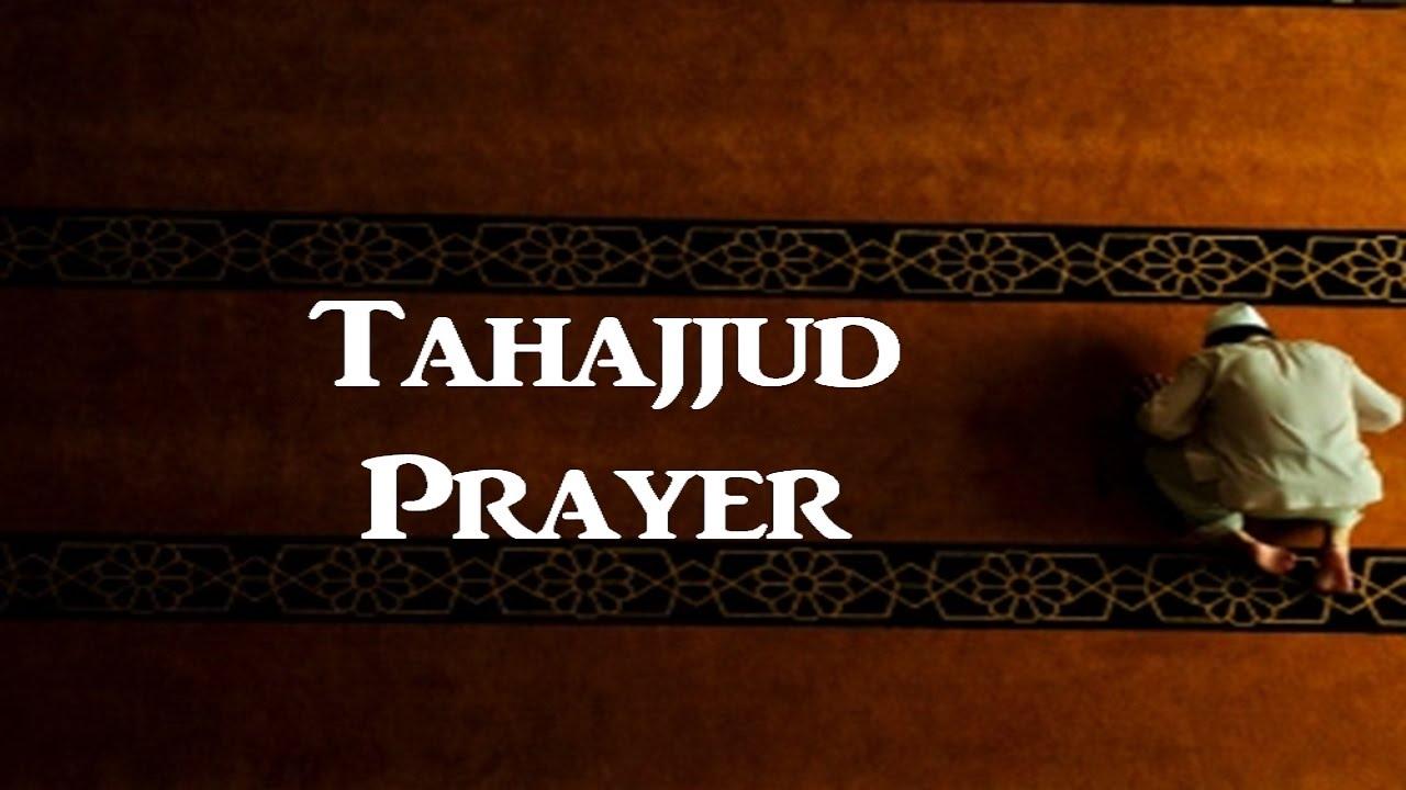 The Power Of Tahajjud