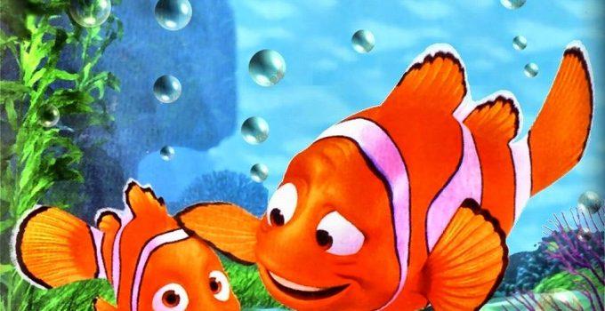 ikan alim vs ikan samseng