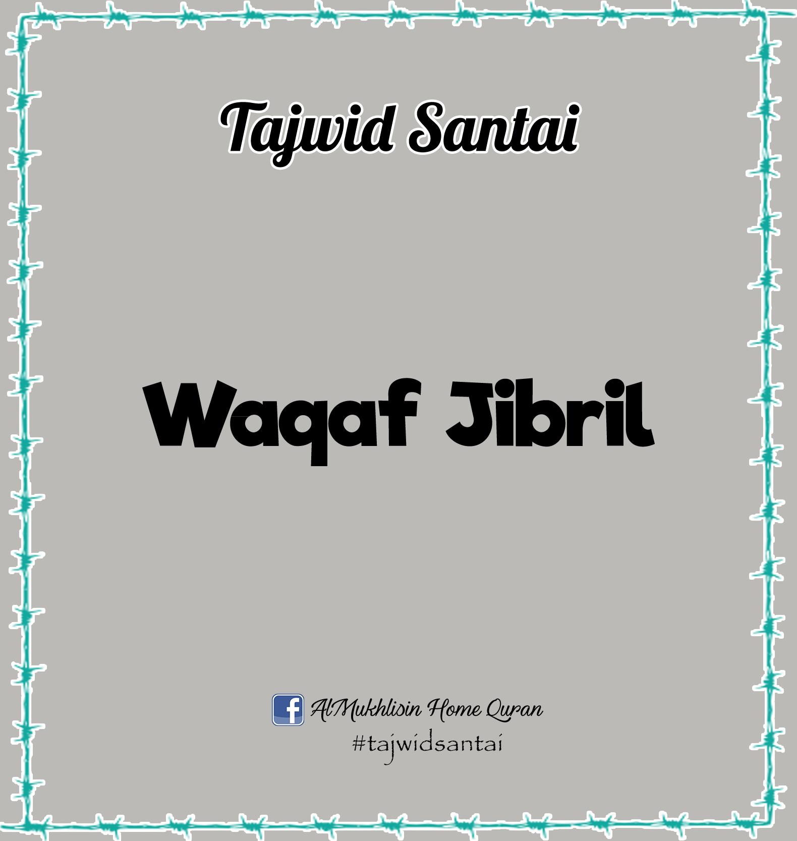 Waqaf Jibril