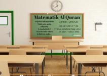 Matematik Al Quran