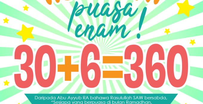 7 Tips Hidup Ber Ramadhan
