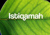 Aku Nak Istiqamah Baca Quran