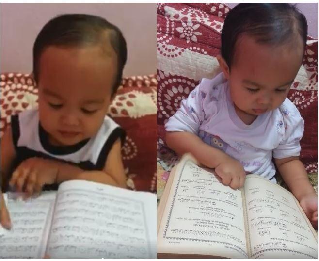 2 Tahun Dah Hafal 42 Surah - Ibu Bongkar Rahsia Didik 3 Ziyyad