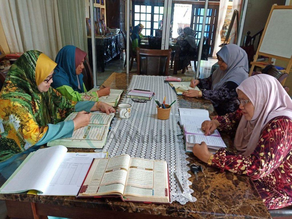 Tak Tahu Nak Sumbang Apa Ustazah Kongsi Pengalaman Manis Sebagai Tutor Home Quran