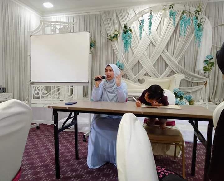 2 tahun dah hafal 42 surah: ibu bongkar rahsia didikan Ziyyad